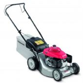 "Honda HRG416PK 41cm/16"" Izy Push Lawnmower (Petrol)"
